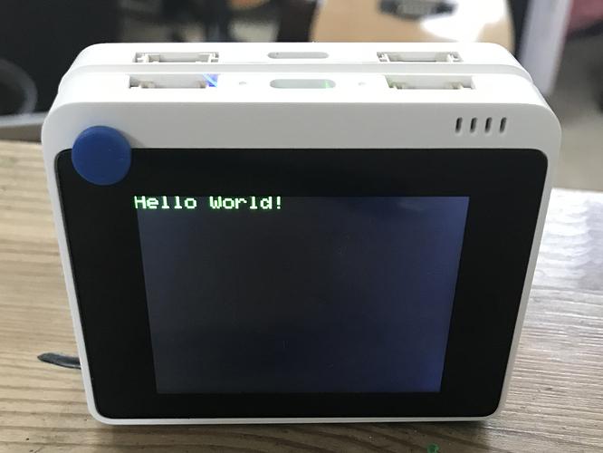 wio-terminal-hello