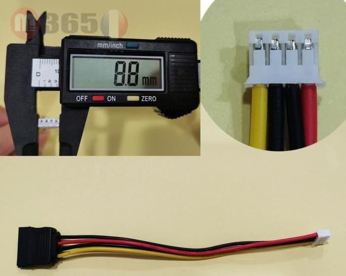 adaptateur-cable-sata-vers-4-pins-alimentation-car